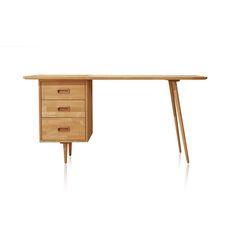 hand-made wooden furniture by KAARE KLINT