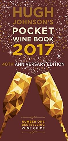 Hugh Johnsons Pocket Wine Book 2017 *** Find out more about the great product at the image link.