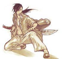 Ling (source: http://othersideka.blog.shinobi.jp/memo/%E3%80%8C%E3%81%8B%E3%81%8B%E3%81%A3%E3%81%A6%E3%81%93%E3%82%A4%EF%BC%81%E3%80%8D)
