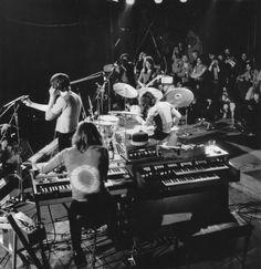 ".Pink Floyd in Holland, June 1970 """