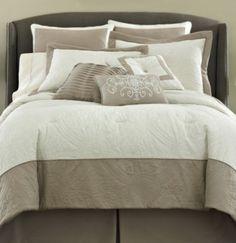 Bensonhurst 4-pc. Comforter Set & Accessories  found at @JCPenney