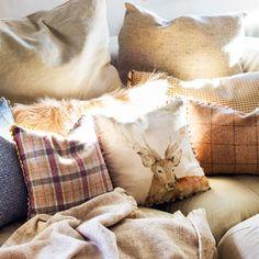 El invierno ha llegado. ¿Tu casa está lista para recibirlo?