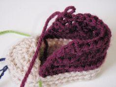 かぎ針でベビーコンバース(側面) 無料編み図③ - Let's try! Blog Entry, Knitting, Doll, Baby, Tricot, Cast On Knitting, Dolls, Babys, Baby Humor
