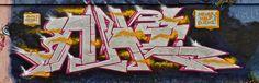 Delft Graffiti by Akbar Sim on Flickr.A través de Flickr: Irenetunnel