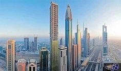 """عقارات دبي أكثر جذبًا للمستثمرين العقاريين الروس…: قالت مؤسسة """"سيلكت بروبرتي"""" العقارية المتخصصة، إن عقارات دبي أصبحت أكثر جذباً للمستثمرين…"""
