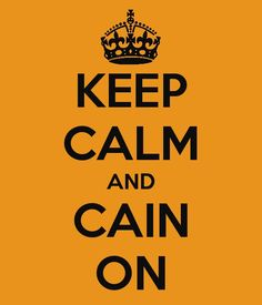 Keep Calm and Cain On! Matt Cain signed to Giants for another 5 years! :D