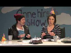 The Anne Hirsch Show : S01 E08 Pascal Righini (The Plastics)