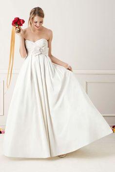 Kate Bosworth's Wedding Dress: Dresses Inspired by Her Oscar de la Renta Gown