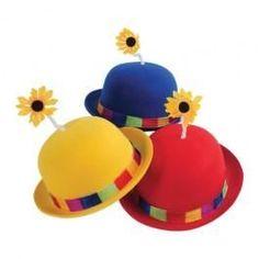 c90cb8ec04f28 French Clown Hat