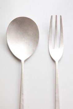 Yuki Sakano cutlery