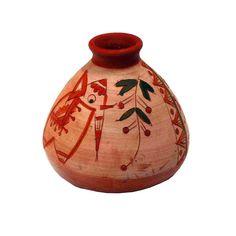 Terracotta Pot - 1