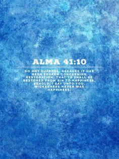 Alma 41:10