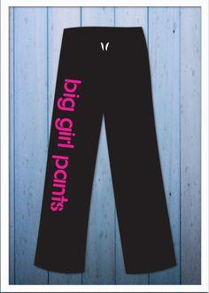 Cranky pants!!! by+DesignsFromJess+on+Etsy,+$30.00