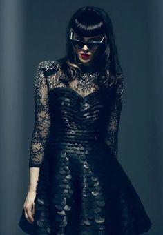 Strangely compelling, Kate Nash by Irina Romashevskaya SC | SC on...
