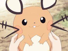 Dedenne is SO CUTE!!!!!! XD :D :) ^_^ ^.^ ♡