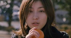 """Ryoko Hirosue  from movie """"Collage of our life"""""""
