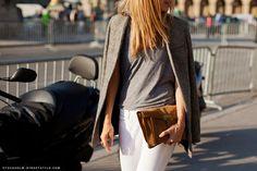 Simple yet stylish