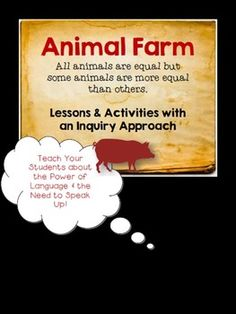 animal farm relevant today When first published, animal farm by george orwell was a clear attack on the soviet union, yet reviewers still call it relevant today what are the universal themes in the novel what are the universal themes in the novel.