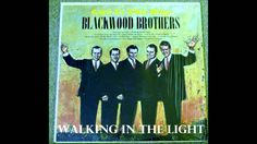 From the vinyl LP Give Us This Day (1963) by the Blackwood Brothers Quartet. The Blackwood Brothers at this time were: James Blackwood, Cecil Blackwood, Bill...