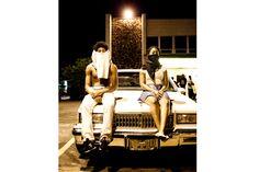 http://www.thefader.com/2014/08/15/on-the-street-ferguson-missouri