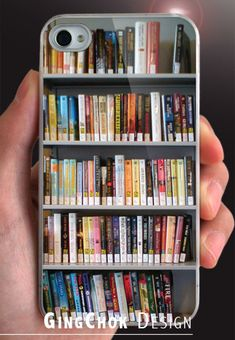 Hey, I found this really awesome Etsy listing at https://www.etsy.com/listing/103821410/iphone-4-case-iphone-4s-case-bookshelf