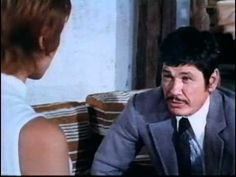 Rider on the Rain (1970) Trailer (Charles Bronson, Jill Ireland, Marlène Jobert)