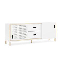 Normann Copenhagen Kabino Sideboard with Drawers