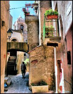 Giglio Castello Província de Grosseto, Itàlia