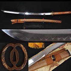 Katana Sword Authentic Katana Sword On Sale Uk Samurai Sword Samurai Swords Katana Japanese Sword Katana Swords
