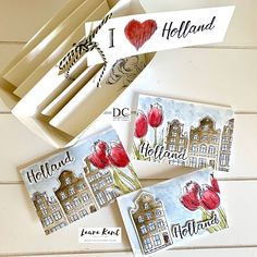 Laura's Creative Moments: 2020 Holland, February 6th, Planner Layout, Mini Albums, Different Colors, Card Making, Paper Crafts, In This Moment, Creative