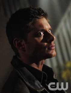 """Supernatural """"Bugs"""" (Episode #107) Image #SN107-0110 Pictured: Jensen Ackles as Dean Winchester Credit: � The WB/Sergei Bachlakovpn"""