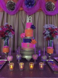 Moroccan Birthday Party Ideas | Photo 6 of 40