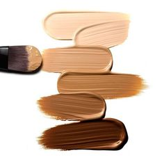 these are the ways to apply foundation & how exactly to use them: pump a little foundation on the back of your hand then according to which tool you will be using follow these simple instructio…