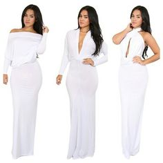 Convertible dress / Madams On The Go