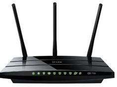 TP-Link Smart WiFi Router - Dual Band Gigabit Wireless Internet Router for Home, Works with Alexa, VPN Server, Parental Control&QoS (Archer Best Wifi Router, Best Wireless Router, Tp Link, Microsoft Windows, Linux, Wi Fi, Cable Modem, Dual Band Router, Strands