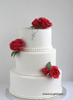 Wedding Cakes, Desserts, Inspiration, Ideas, Food, Pastries, Food Cakes, Tailgate Desserts, Biblical Inspiration