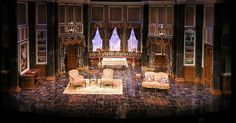 The Ideal Husband. S - The Ideal Husband. S - The Ideal Husband. Scenic design by Robert Andrew Kovach. --- #Theaterkompass #Theater #Theatre #Schauspiel #Tanztheater #Ballett #Oper #Musiktheater #Bühnenbau #Bühnenbild #Scénographie #Bühne #Stage #Set --- #Theaterkompass #Theater #Theatre #Schauspiel #Tanztheater #Ballett #Oper #Musiktheater #Bühnenbau #Bühnenbild #Scénographie #Bühne #Stage #Set