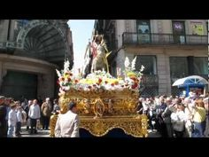 ▶ Barcelona Easter - Semana Santa - YouTube