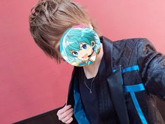 Vocaloid, Anime Art, Animation, Cosplay, Fan Art, Face, Strawberry, Prince, Twitter