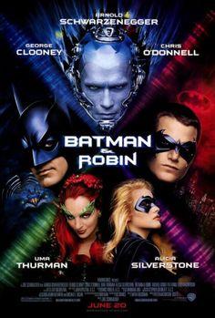 Batman and Robin Poster at AllPosters.com
