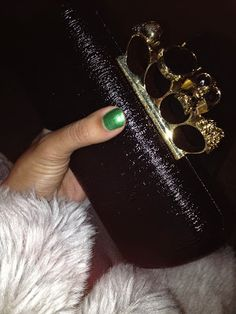 Amazing skull clutch  code name: drédin: The Force of Destiny