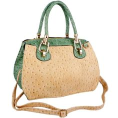 MG Collection MARISSA Green Ostrich Top Double Handle Doctor Style Handbag MG Collection,http://www.amazon.com/dp/B00CQCXM9G/ref=cm_sw_r_pi_dp_maJatb0TD7T5J8GS