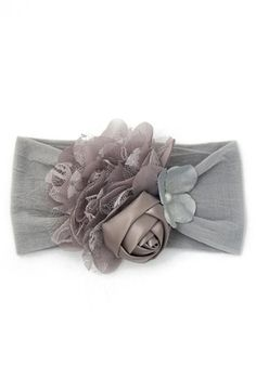 Baby Bling 'Vintage Collage' Headband (Baby Girls) | Nordstrom