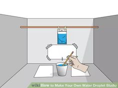 Image titled Make Your Own Water Droplet Studio Step 8