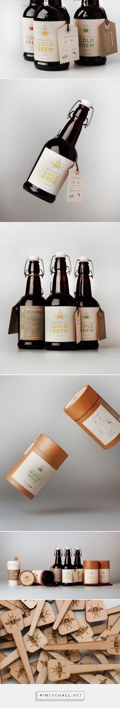 Käfer Cold Brews Come With a Clean Look — The Dieline   Packaging & Branding Design & Innovation News - created via https://pinthemall.net