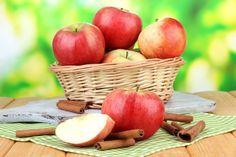 Anticáncer, las manzanas.