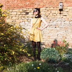 My look from the ModCloth Style Gallery!