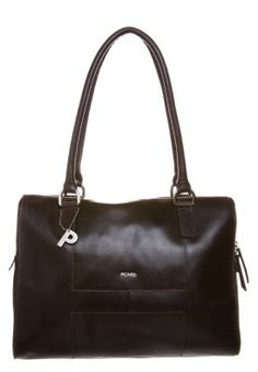 PREPARED - Handbag - brown