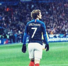 Griezmann.... j'adoreee