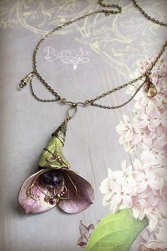 fairy jewely